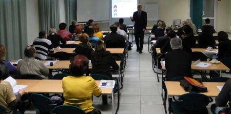 Uzņēmumiem tiek dota iespēja ietaupīt līdz pat 100% par biznesa apmācībām
