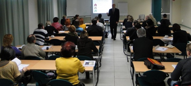 Papildini savas zināšanas, apmeklējot aktuālus seminārus un apmcības ar līdzfinansējumu