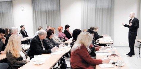 Tiks rīkots unikāls seminārs par lietvedības un dokumentu pārvaldības juridiskajiem aspektiem